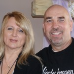 Evangelist Patrick and Cathy Cavanagh