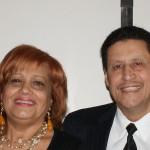 Pastor Bert and Norma Solis