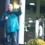 Evangelist Todd Bently