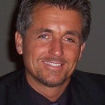 Pastor Ken Lightfoot